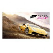 Game Forza Horizon2 Xbox 360