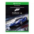 Xbox One Forza Motorsport 6 Português EMEA PAL Blu-ray Std
