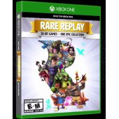 Xbox One Game Rare Collection