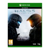 Xbox One Halo 5 Português EMEA PAL Blu-ray Std