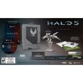 Xbox One Halo 5 LE Português EMEA PAL Blu-ray Lmtd Edtn
