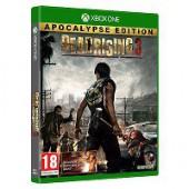 Xbox One Dead Rising 3 - Apocalypse