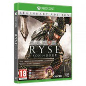 Xbox One Ryse: Son of Rome - Legendary Edition