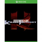 Xbox One Game Killer Instinct