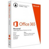 Office 365 Personal All Languages 1 Year - Licença ESD
