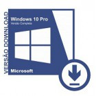 Windows Pro 10 32-bit/64-bit All Lng PK Lic Online DwnLd NR - Licença ESD