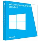 1 PK Windows Server Standard 2012 R2 x64 PT2CPU/2VM