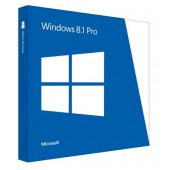 1 PK Windows PRO 8.1 64Bit EN