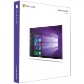 Windows Pro 10 64Bit PT 1pk