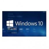 Windows Pro GGK 10 64Bit Eng Intl 1pk DSP ORT OEI DVD
