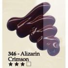 Acrilex oleo 59ml alizarin crimson