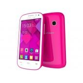 Telemovel alcatel ot 7041d pop c7 4gb hot pink