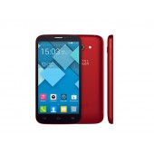 Telemovel alcatel pop c9 dual sim 4gb cherry red v7047d