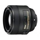 Objectiva AF-S DX Micro 85mm. G