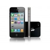 Apple iphone 4 8gb black refurbish-cx original