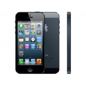 Apple iphone 5 32gb black refurbish