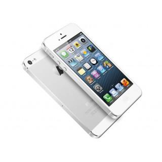 Apple iphone 5 64gb white refurbish-cx original