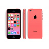 Apple iphone 5c 16gb refurbish pink