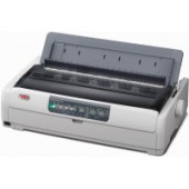 ML-5791eco - Impressora Matricial 24 Agulhas - 136 col. /473 cps. Paralelo + USB