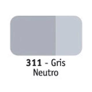 Acrilex ac. 20ml gris neutro