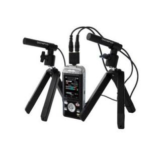 DM-901 Kit Conferência inclui ME-30, RS30W, Estojo metálico