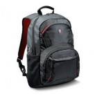 Mochila Houston Preto - 15.6