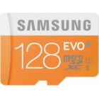 Micro SD card 128 GB - Class 10 / U1 -UHS-1 up to 48 MB/S