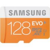 Micro SD card 128 GB - Class 10 / U1 -UHS-1 up to 48 MB/S