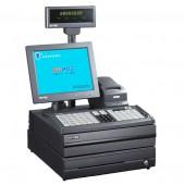 Sitten BT-881A - Impressora térmica 80mm portátil, BT 2.0, USB e RS232, Impressão Térmica Directa, Velocidade de Impress