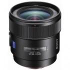 Lente de câmara digital de montagem tipo A, Lente grande angular brilhante e de elevada qualidade Carl Zeiss