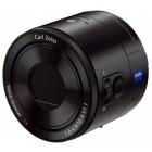 Câmara de tipo lente Preto - Uma lente sem fios para o smartphone com um sensor CMOS Exmor R de 20.2 MP e ótica Carl Zei