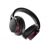 MDR-1ABTB - Elevada qualidade de áudio através de Bluetooth, diafragma HD de 40 mm, Bolsa de transporte
