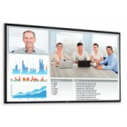 Direct LED BRAVIA B2B 75 Backlight, Triluminos Display, HTML5Digital Signage solution, IP control, Slim Bezel, No TV tu