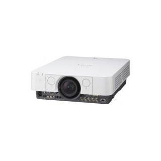 FX35 - Projector de Instalação, 3 LCD BrightEra (inorganico) XGA, 5000 ANSI, Objectiva zoom standard 1,6X(manual)