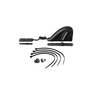 Sensor de Cadência/Velocidade - Tecnologia Bluetooth Smart compatível com relógios GPS Tomtom Multi-Sport