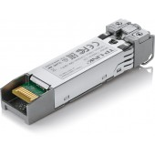 10Gbase-LR SFP+ LC Transceiver, 1310nm Single-mode, LC duplex connector, Up to 10km distance