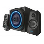 GXT 628 2.1 Illuminated Speaker Set Limited Edition