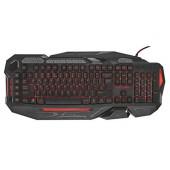 GXT 285 Advanced Gaming Keyboard PT