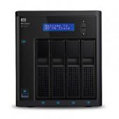 My Cloud EX4100 8TB EMEA