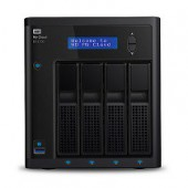 My Cloud EX4100 24TB EMEA