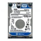 WD Blue HDD 500GB 8mb cache 5400rpm 7 mm 2.5 SATA 6Gb/s