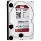 HDD 3TB WD RED 64mb cache SATA 6gb/s3.5