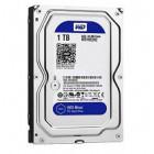 HDD 1TB Blue 3.5 SATA 6 Gb/s 5400 rpm 64mb Cache