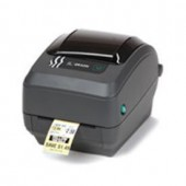 Impressora Térmica Transferência ZEBRA GK420T Interface Série/USB/Paralelo