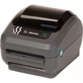 Impressora Térmica Directa ZEBRA GK420D Série/USB/Paralelo