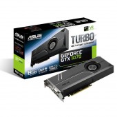 TURBO-GTX 1070-8G - NVIDIA Geforce GTX 1070 8G GDDR5 PCI-E 3.0