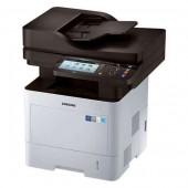 ProXpress M4080FX - Multifuncional Laser Mono - 40 ppm, Dual-core 1 GHz, 7 touchscreen
