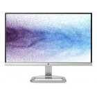 HP 27es - Monitor 27 (68,58 cm) IPS com retroiluminação LED, 1920 x 1080 a 60Hz, 250 cd/m2, 16:9, 7ms, 1 VGA, 2 H