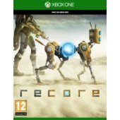 Xbox One Game Recore