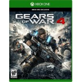 Xbox One Game Gears of War 4